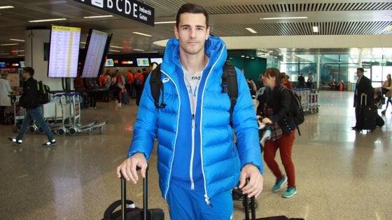 "Atletica, Europei indoor; Stecchi: ""Dopo tanti ostacoli ora sono pronto"""