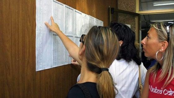Scuola, Consiglio di Stato: diplomati magistrali fuori da graduatorie ad esaurimento