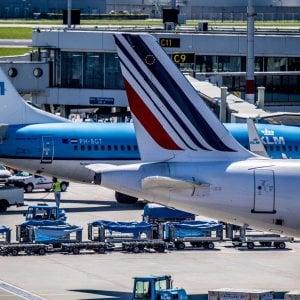 Air France, alta tensione Parigi-L'Aia. Le Marie: Da Olanda mossa incomprensibile
