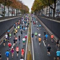 Maratona, si scenderà sotto le due ore ma non prima del 2032