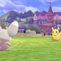 Pokémon Spada e Scudo in arrivo su Switch entro l'anno