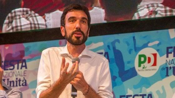 Primarie Pd, Maurizio Martina e il mantra del cambiamento senza rotture
