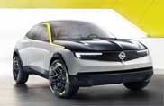 Opel, viaggio nelle concept car: dalla Experimental GT alla GT X Experimental