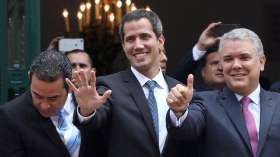 Venezuela, veto di Russia e Cina: non passa la risoluzione Usa contro Maduro