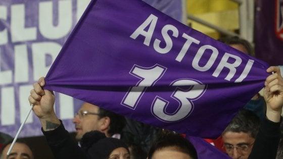 Astori, un anno dopo: omaggio della Serie A in tutte le gare del weekend