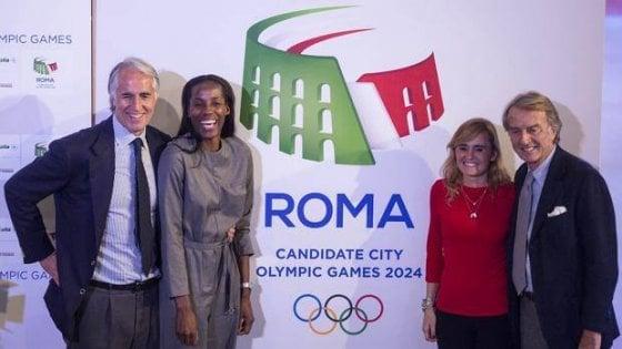 """Sport e Salute, in campo anche Diana Bianchedi: """"Corro per vincere"""""""