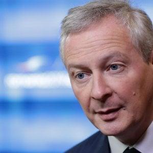 Fincantieri, Le Maire: Fusione con Stx si farà