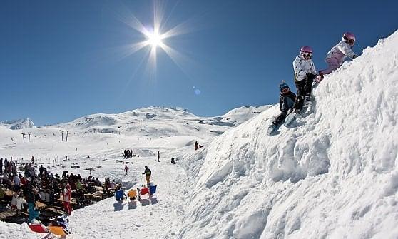 Lombardia. Neve e non solo. Le bellezze della Valchiavenna