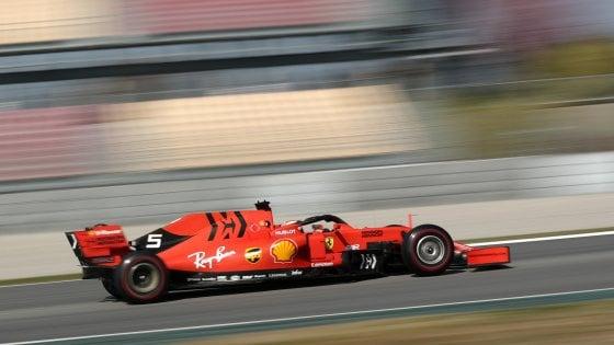 F1, Binotto: Vorrei Ferrari più affidabile, lavoriamo per essere i migliori