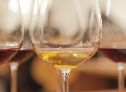 Bianco,rosso e pontino: Latina e il suo agro con il naso nel bicchiere