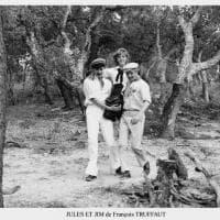 'Jules et Jim'... e Catherine, il triangolo di Truffaut torna in sala