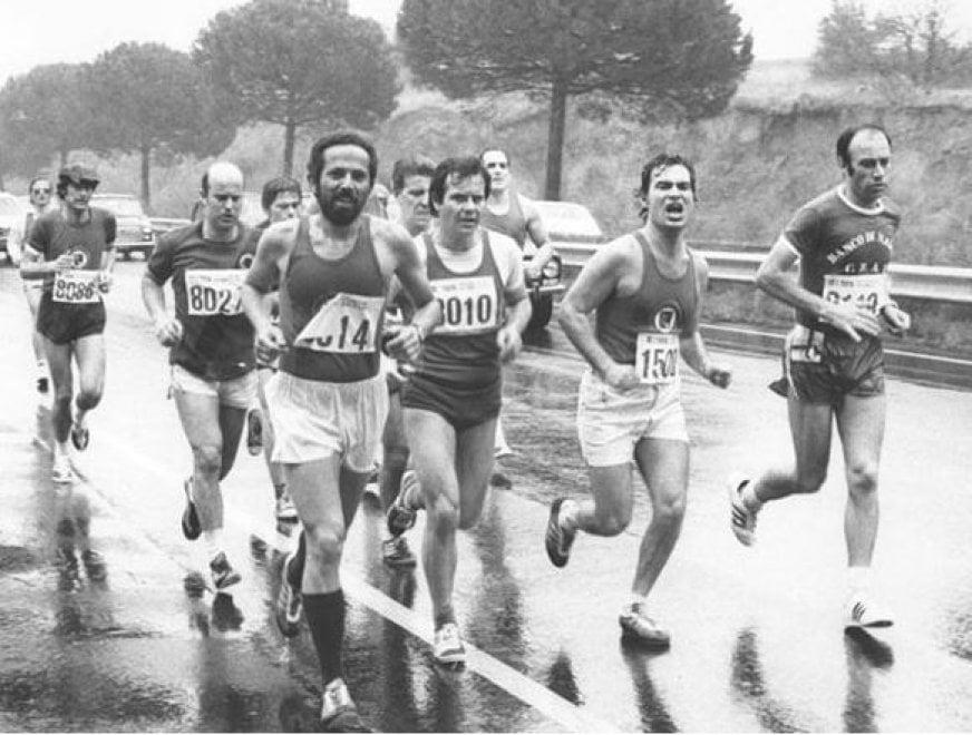 Mezza maratona Roma-Ostia, una storia lunga 45 anni