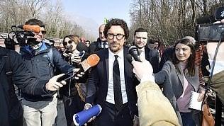 Torino-Lione, Conte smentisce sua apertura a mini-Tav. Il Pd presenta mozione di sfiducia contro Toninelli
