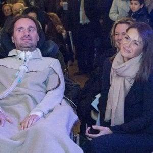 Morto Marco Sguaitzer, l'ex Mantova simbolo della lotta alla Sla