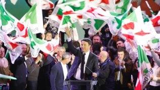 """Primarie Pd, Renzi: """"Chiunque vinca non tema guerriglia da parte mia"""""""