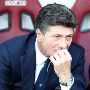 """Torino, Mazzarri: """"Chievo insidioso, ma a primavera voliamo"""""""