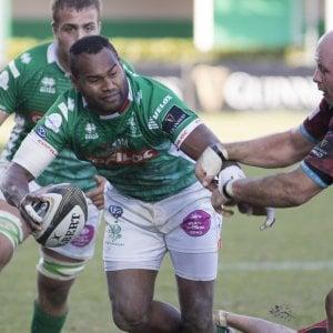 Rugby, Treviso colpisce ancora: battuto Edimburgo, play off vicini