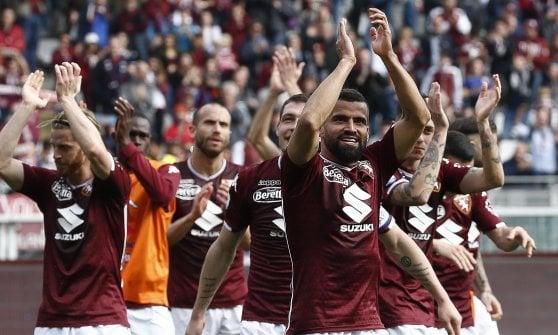Torino-Chievo 3-0, Belotti si sblocca e i granata sentono profumo d'Europa