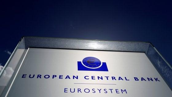 Banche in attesa dei finanziamenti agevolati di Draghi: 720 miliardi in scadenza