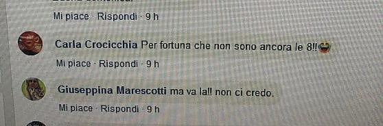 """Primarie Pd, il padre di Di Battista su Fb: """"Ho votato tre volte"""". Ma è una presa in giro"""