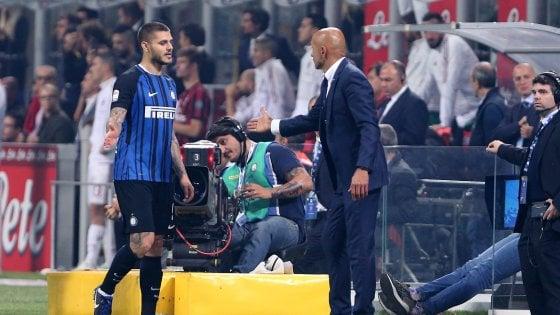 Inter, per Icardi si parla già di futuro: United pensa ad uno scambio con Lukaku
