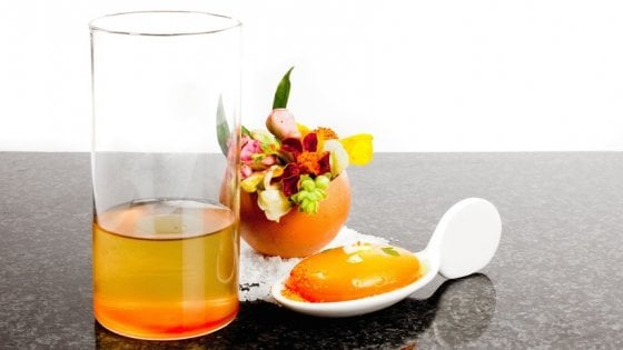 Lenticchie, ricci di mare e un fagiano: la Tuscia Gourmet in tre declinazioni