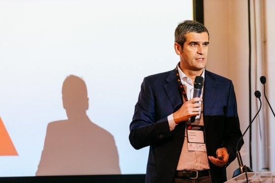 Lorenzo Franchini, fondatore di ScaleIt