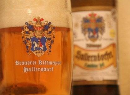In Franconia la birra fa rete (e vince la sfida)