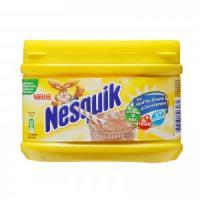 Nesquik dice addio alla scatola gialla. Svolta Nestlè: