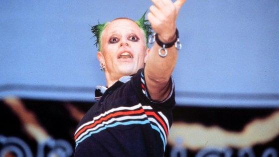 È morto Keith Flint, il cantante dei Prodigy