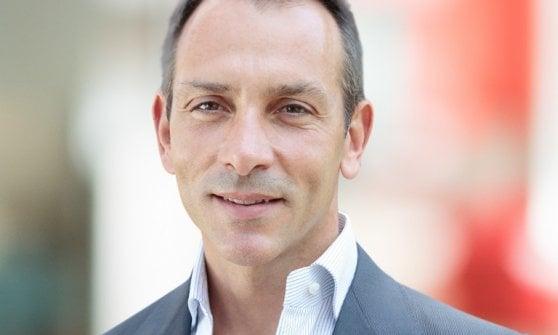 Roberto Prioreschi, managing director Italia di Bain