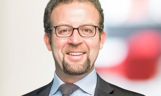 Domenico Azzarello, regional managing director Emea (Europa, Medio Oriente e Africa) di Bain