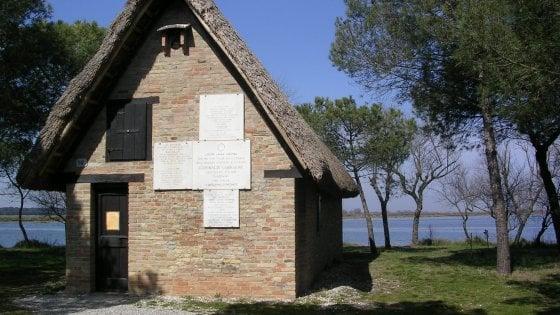 Case di poeti e musicisti, memorie del Risorgimento. L'Emilia Romagna come un museo diffuso