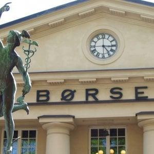 Nasdaq rilancia: nuova offerta per la Borsa di Oslo