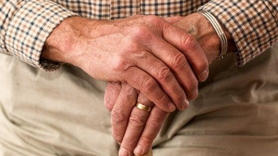 trattamento del carcinoma della prostata più anziano