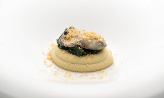 Angelo Sabatelli, le magie del cuoco giramondo che mette la grande Puglia nel piatto