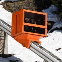 Flaine, nelle Alpi francesi il resort in stile Bauhaus