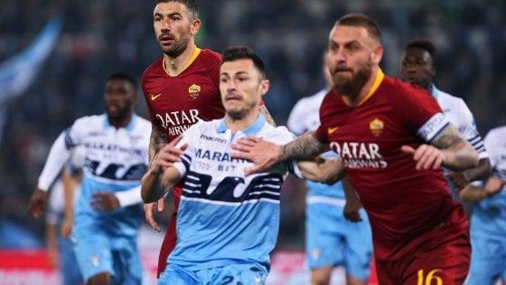 Champions: Porto Roma. Di Francesco: 'Conta passare il turno'