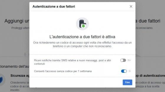 Facebook, il numero di telefono non è solo per la sicurezza