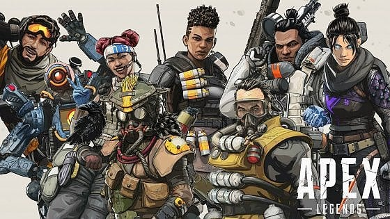 Apex Legends vola: 50 milioni di giocatori in appena un mese