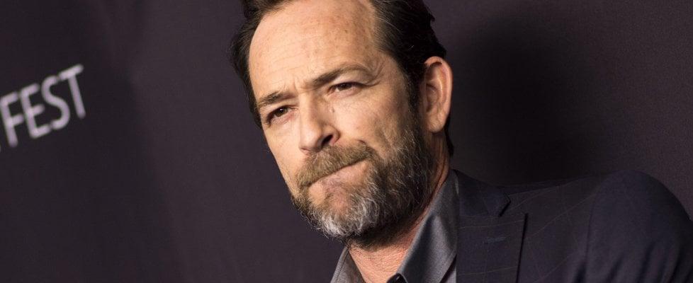 E' morto Luke Perry, addio a Dylan di 'Beverly Hills 90210'