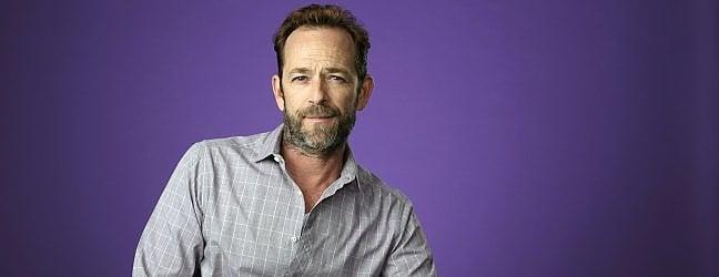 E' morto Luke Perry, addio a Dylan di Beverly Hills 90210