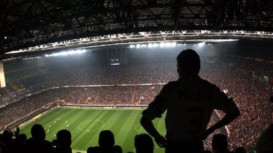 Serie A: in notturna i crocevia Champions dell'Inter con Lazio e Roma