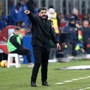 Milan, da cacciatore a preda: ora Gattuso deve gestire