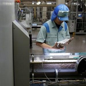 Istat, confermata la recessione tecnica ma calo meno forte del Pil nel quarto trimestre