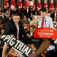 Canada, si dimette una seconda ministra, traballa il governo Trudeau