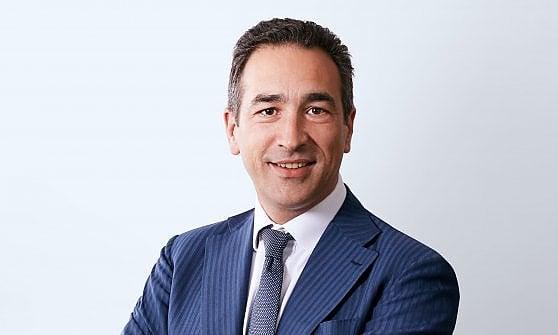 Grégoire Chové, direttore generale Arval