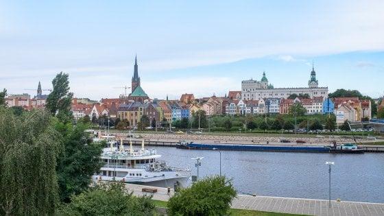 nuova versione vendite calde molto carino Tra Stettino e Danzica, il fascino multiculturale della ...