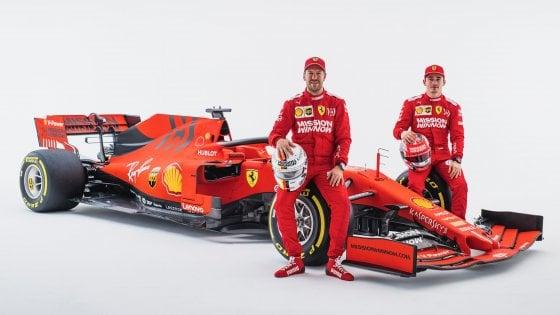 F1, Camilleri: ''Nuova Ferrari nata bene, lavorare sull'affidabilità''
