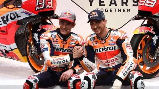 MotoGp, Marquez pronto all'esordio: ''In Qatar quasi al top''